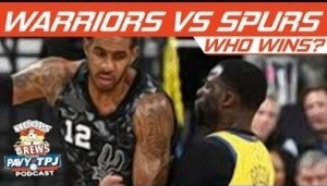 Video: GS Warriors vs Spurs Game Highlights 19th March 2018